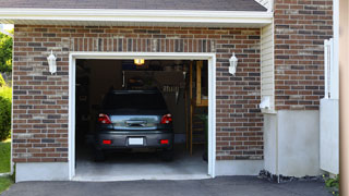 Garage Door Installation at Belmont Dallas, Texas